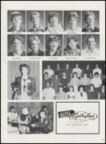 1983 Aline-Cleo Springs High School Yearbook Page 36 & 37