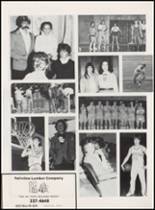 1983 Aline-Cleo Springs High School Yearbook Page 38 & 39