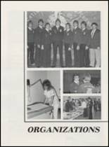 1983 Aline-Cleo Springs High School Yearbook Page 42 & 43