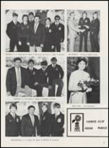 1983 Aline-Cleo Springs High School Yearbook Page 44 & 45