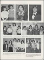 1983 Aline-Cleo Springs High School Yearbook Page 52 & 53