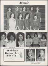 1983 Aline-Cleo Springs High School Yearbook Page 54 & 55