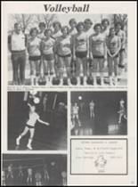 1983 Aline-Cleo Springs High School Yearbook Page 62 & 63