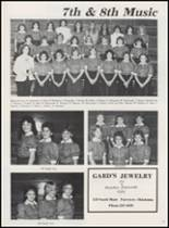 1983 Aline-Cleo Springs High School Yearbook Page 78 & 79