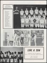 1983 Aline-Cleo Springs High School Yearbook Page 80 & 81