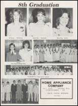 1983 Aline-Cleo Springs High School Yearbook Page 82 & 83