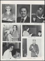 1983 Aline-Cleo Springs High School Yearbook Page 92 & 93