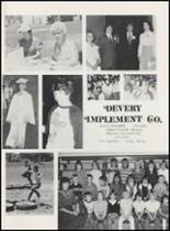 1983 Aline-Cleo Springs High School Yearbook Page 96 & 97