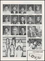 1983 Aline-Cleo Springs High School Yearbook Page 100 & 101