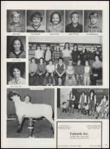 1983 Aline-Cleo Springs High School Yearbook Page 102 & 103