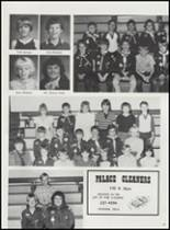 1983 Aline-Cleo Springs High School Yearbook Page 104 & 105