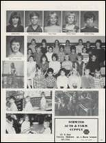 1983 Aline-Cleo Springs High School Yearbook Page 108 & 109