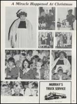 1983 Aline-Cleo Springs High School Yearbook Page 116 & 117