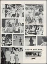 1983 Aline-Cleo Springs High School Yearbook Page 118 & 119