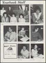 1983 Aline-Cleo Springs High School Yearbook Page 120 & 121