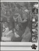 2004 Laingsburg High School Yearbook Page 10 & 11