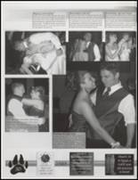 2004 Laingsburg High School Yearbook Page 34 & 35