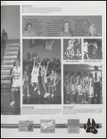 2004 Laingsburg High School Yearbook Page 52 & 53