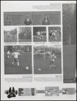 2004 Laingsburg High School Yearbook Page 60 & 61