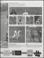 2004 Laingsburg High School Yearbook Page 62 & 63