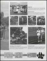 2004 Laingsburg High School Yearbook Page 64 & 65