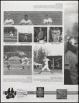 2004 Laingsburg High School Yearbook Page 66 & 67