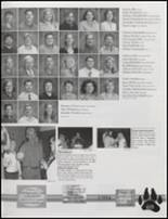 2004 Laingsburg High School Yearbook Page 72 & 73
