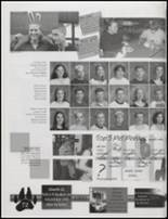 2004 Laingsburg High School Yearbook Page 76 & 77