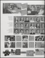 2004 Laingsburg High School Yearbook Page 78 & 79