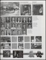 2004 Laingsburg High School Yearbook Page 80 & 81