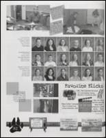 2004 Laingsburg High School Yearbook Page 86 & 87