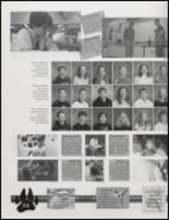 2004 Laingsburg High School Yearbook Page 88 & 89