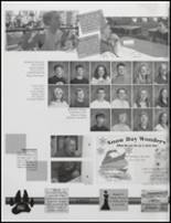 2004 Laingsburg High School Yearbook Page 90 & 91