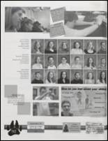 2004 Laingsburg High School Yearbook Page 96 & 97