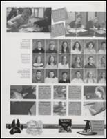 2004 Laingsburg High School Yearbook Page 98 & 99