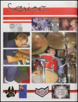 2004 Laingsburg High School Yearbook Page 106 & 107