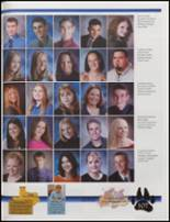 2004 Laingsburg High School Yearbook Page 110 & 111