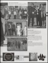 2004 Laingsburg High School Yearbook Page 128 & 129