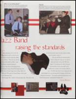 2004 Laingsburg High School Yearbook Page 138 & 139