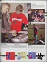2004 Laingsburg High School Yearbook Page 142 & 143