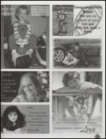 2004 Laingsburg High School Yearbook Page 158 & 159