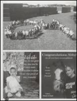 2004 Laingsburg High School Yearbook Page 160 & 161