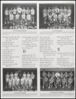 2004 Laingsburg High School Yearbook Page 170 & 171