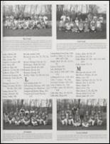 2004 Laingsburg High School Yearbook Page 172 & 173