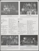 2004 Laingsburg High School Yearbook Page 174 & 175