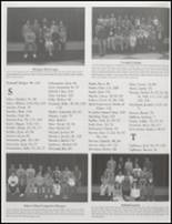2004 Laingsburg High School Yearbook Page 176 & 177