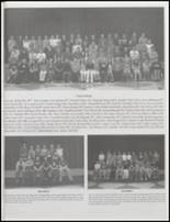 2004 Laingsburg High School Yearbook Page 178 & 179