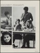 1989 Cameron High School Yearbook Page 10 & 11