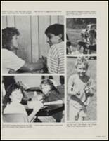 1989 Cameron High School Yearbook Page 12 & 13