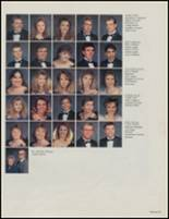 1989 Cameron High School Yearbook Page 18 & 19